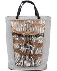 Bertoni 1949 Handbag - Brown
