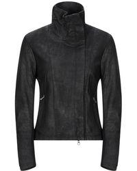 Goosecraft Jacket - Black