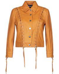 Just Cavalli Jacket - Orange