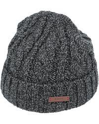 Barts Hat - Black