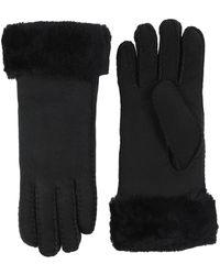 EMU Gloves - Black