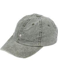 Brooksfield - Hat - Lyst