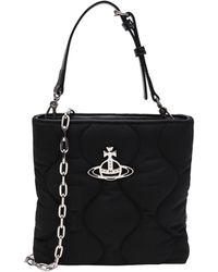 Vivienne Westwood Handbag - Black