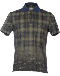 C P Company - Polo Shirts - Lyst