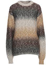 Jack & Jones Sweater - Natural