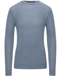 Bomboogie Pullover - Azul