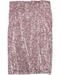 Massimo Rebecchi 3/4 Length Skirt - Pink