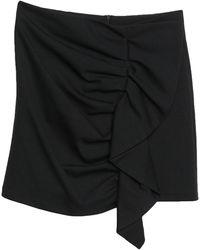 Souvenir Clubbing Minifalda - Negro