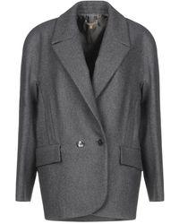Michael Kors Coat - Gray