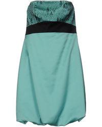 Vernissage Jewellery - Short Dress - Lyst
