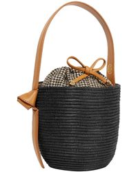 Cesta Collective Handbag - Black