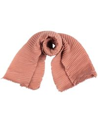 Destin Schal - Pink