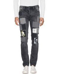 True Religion - Pantalon en jean - Lyst
