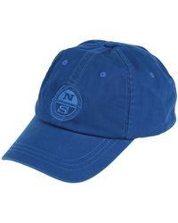 North Sails Cappello - Blu