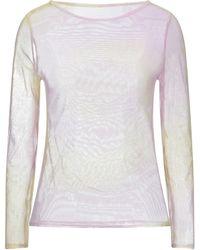 Collina Strada T-shirt - Rosa