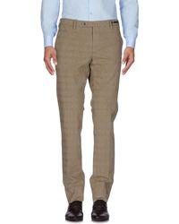 PT Torino Casual Pants - Multicolor