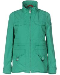 Peuterey Jacket - Green