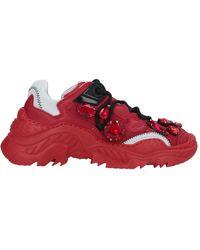 N°21 - Low-tops & Sneakers - Lyst