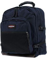 Eastpak Backpacks & Fanny Packs - Blue