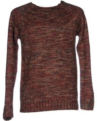 Henry Smith Jumper - Brown