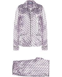Prada Sleepwear - Purple