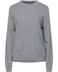 Henry Cotton's Jumper - Grey