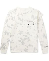 Neighborhood Sweatshirt - White