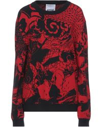 Koche Pullover - Rojo