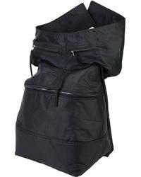 Rick Owens - Backpacks & Fanny Packs - Lyst