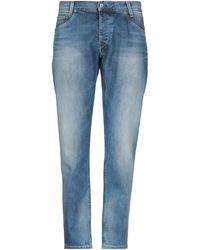 Pepe Jeans Denim Trousers - Blue