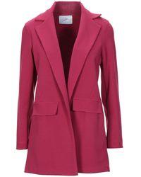 Soallure Suit Jacket - Multicolour