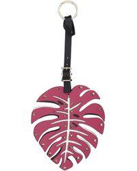 Valentino Schlüsselanhänger - Mehrfarbig