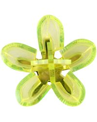 DSquared² Brooch - Green
