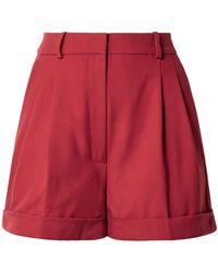 Racil Shorts & Bermuda Shorts - Red