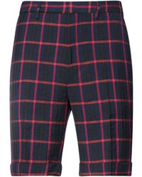 Brian Dales Shorts et bermudas - Rouge