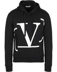 Valentino Sweatshirt - Black