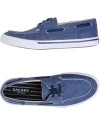 Sperry Top-Sider Loafer - Blue