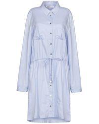 Heidi Klein Short Dress - Blue