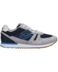 Lotto Leggenda Low-tops & Trainers - Grey
