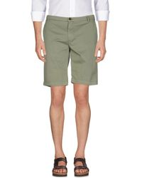 Yan Simmon - Bermuda Shorts - Lyst