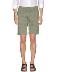 Yan Simmon Shorts e bermuda - Verde