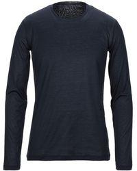 La Perla T-shirt intima - Blu