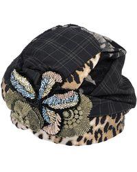Lyst - Sombrero Rip Curl de color Neutro fd319a70ace