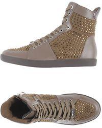 Liu Jo High-tops & Sneakers - Natural