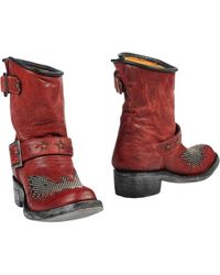 Mexicana - Stiefelette - Lyst