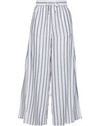 Onia Casual Trouser - Blue