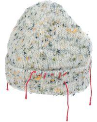 Maison Margiela Hat - White