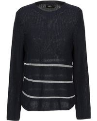 ONLY Pullover - Blau