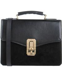 Santoni Handbag - Black