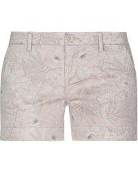 Sun 68 Shorts & Bermudashorts - Natur